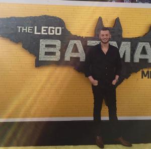 John Powers Middleton_Lego Batman